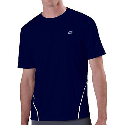 Mens Road Runner Sports Flash Forward Short Sleeve Technical Tops