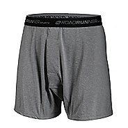 Mens Road Runner Sports Classic Comfort Boxer Underwear Bottoms