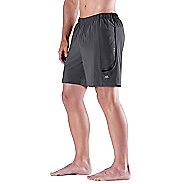 "Mens ROAD RUNNER SPORTS Change of Pace 7"" Lined Shorts"