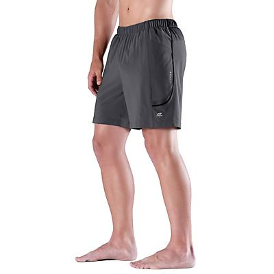 """Mens ROAD RUNNER SPORTS Change of Pace 7"""" Lined Shorts"""
