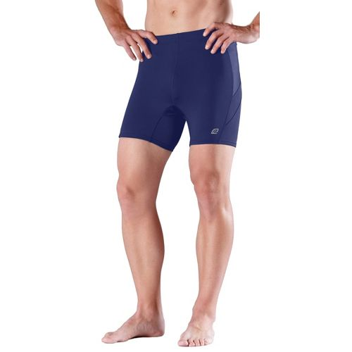 Mens Road Runner Sports High-Speed Compression 5
