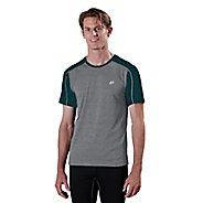 Mens R-Gear Base Runner Short Sleeve Technical Tops