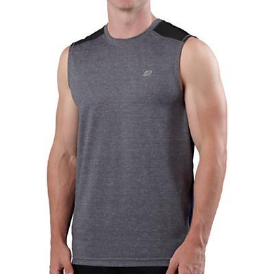 Mens Road Runner Sports Base Runner Sleeveless Technical Tops