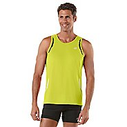 Mens R-Gear Speedster Singlet Singlets Technical Tops