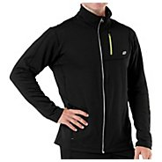 Mens R-Gear Turn Up The Heat Thermo Warm-Up Unhooded Jackets
