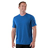 Mens R-Gear Go-To Crew Short Sleeve Short Sleeve Technical Tops