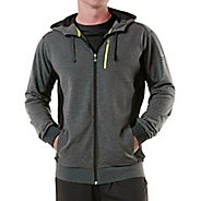Mens R-Gear Transit Hoodie Warm-Up Hooded Jackets