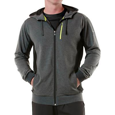 Mens R-Gear Transit Hoodie Warm-Up Hooded Jackets