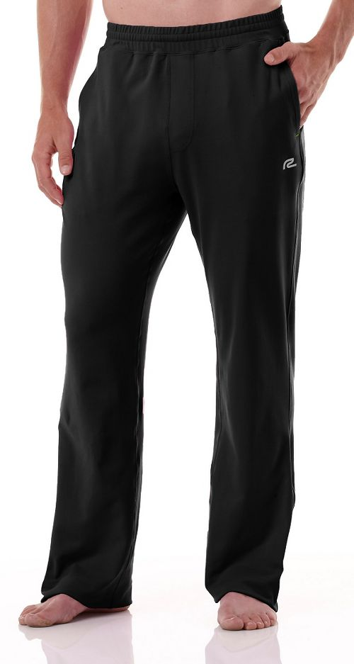 Mens R-Gear Laid Back Pant Full Length Pants - Black S