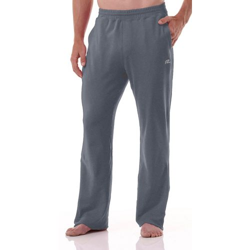 Mens R-Gear Laid Back Pant Full Length Pants - Heather Charcoal S