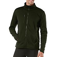 Mens R-Gear Explorer Fleece Outerwear Jackets