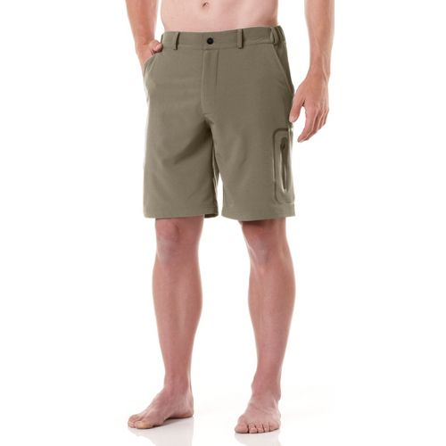 Mens R-Gear Off the Grid Unlined Shorts - Soft Sand XXL