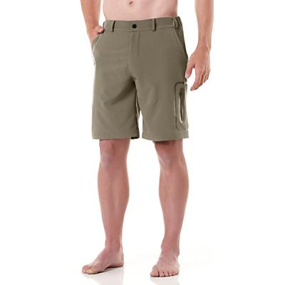 Mens R-Gear Off the Grid Unlined Shorts