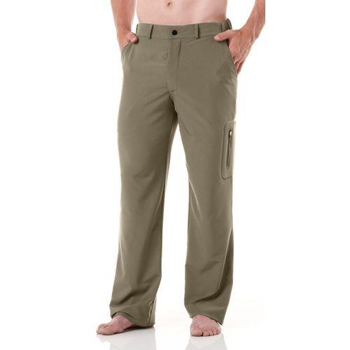 Mens R-Gear Off the Grid Full Length Pants - Soft Sand M