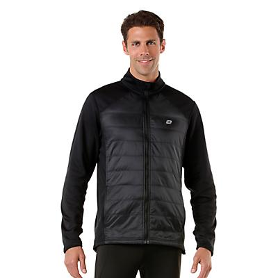 Mens R-Gear Out Cold Quilted Outerwear Jackets