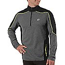 Mens R-Gear Speed of Light Long Sleeve 1/2 Zip Technical Tops