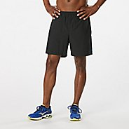"Mens Road Runner Sports Ready To Win 2-in-1 7"" Shorts"