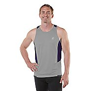 Mens R-Gear Finish Cool Singlets Technical Tops