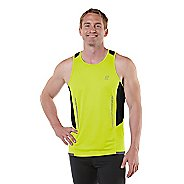 Mens R-Gear Finish Cool Singlet Technical Tops
