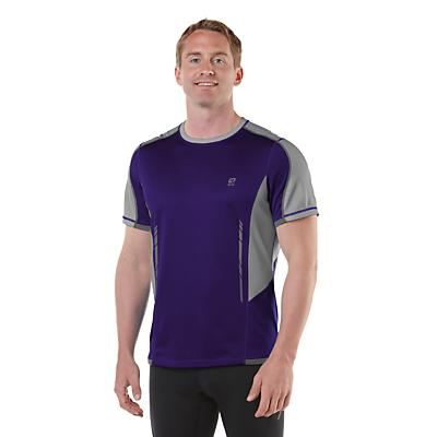 Mens R-Gear Finish Cool Short Sleeve Technical Tops