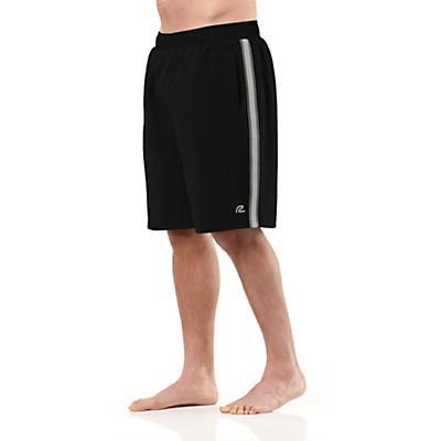 "Mens R-Gear Go Long 9"" Lined Shorts"