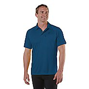 Mens R-Gear Peak Satisfaction Polo Short Sleeve Technical Tops