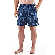 "Mens R-Gear No Excuses Printed 7"" 2-in-1 Shorts"