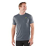 Mens ROAD RUNNER SPORTS Training Day Short Sleeve Technical Tops