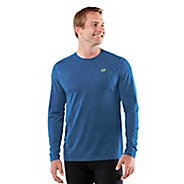 Mens R-Gear Training Day Long Sleeve No Zip Technical Tops