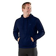 Mens R-Gear Training Day Hoodie Long Sleeve No Zip Technical Tops