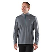 Mens R-Gear Fall Into Pace Long Sleeve 1/2 Zip Technical Tops