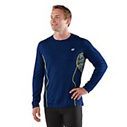 Mens R-Gear Back At Ya Long Sleeve No Zip Technical Tops
