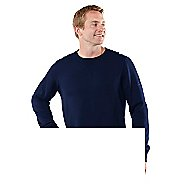 Mens R-Gear Easy Does It Long Sleeve No Zip Technical Tops