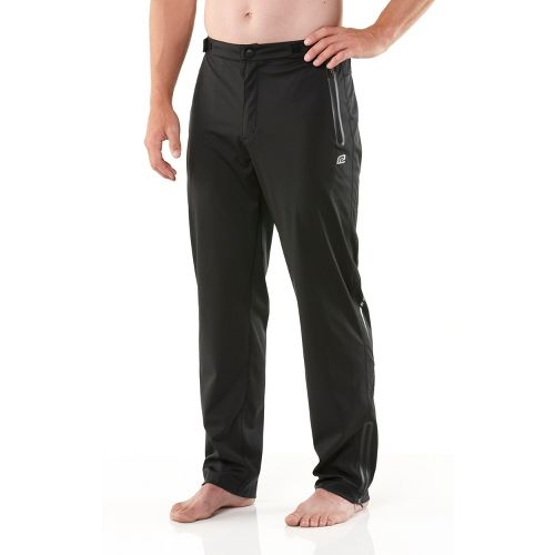 Mens R-Gear Second Wind Cold weather Pants - Black L