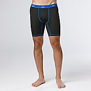 "Mens R-Gear Super Light Contrast 6"" Mesh Boxer Brief Underwear Bottoms"