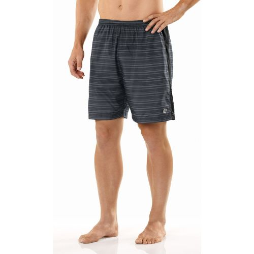 Mens ROAD RUNNER SPORTS No Excuses Striped 7
