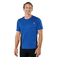 Mens ROAD RUNNER SPORTS Switch It Up Short Sleeve Technical Tops