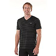 Mens R-Gear Draw the Line Short Sleeve Technical Tops