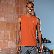 Mens R-Gear Runner's High Sleeveless & Tank Technical Tops