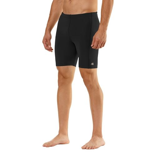 Mens Road Runner Sports Speed Pro Compression 7
