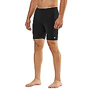 "Mens Road Runner Sports Speed Pro Compression 7"" Fitted Shorts"