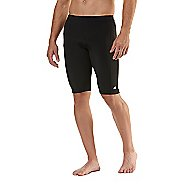 "Mens Road Runner Sports SpeedPro Compression 9"" Fitted Shorts"