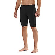 "Mens Road Runner Sports SpeedPro Compression 11"" Fitted Shorts"
