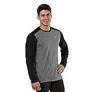 Mens Road Runner Sports Base Runner Long Sleeve No Zip Technical Tops