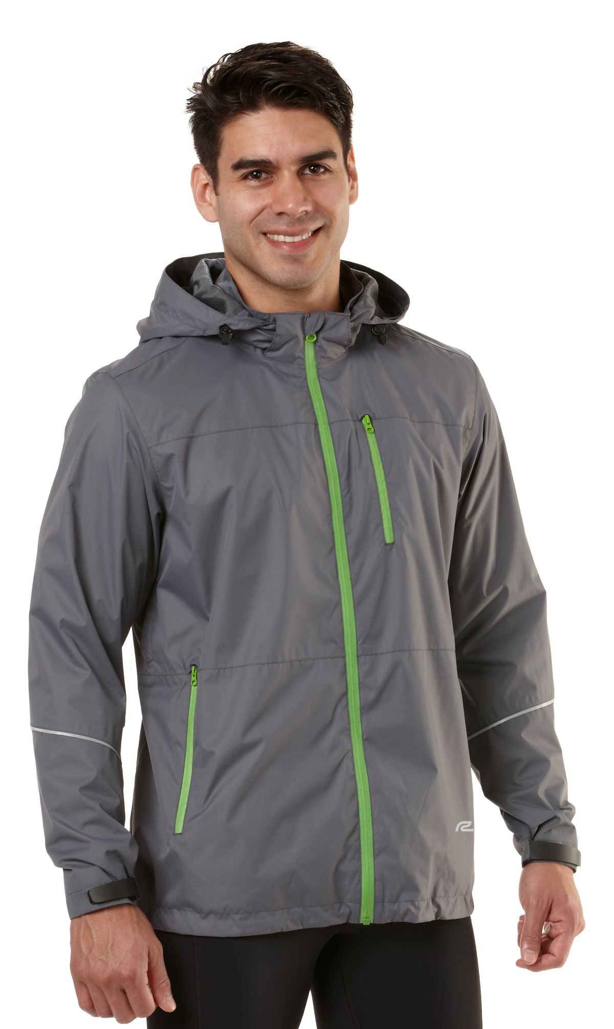 Mens Road Runner Sports All Weather Pro Outerwear Jackets at Road ...