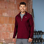 Mens R-Gear Reaction Long Sleeve 1/2 Zip Technical Tops