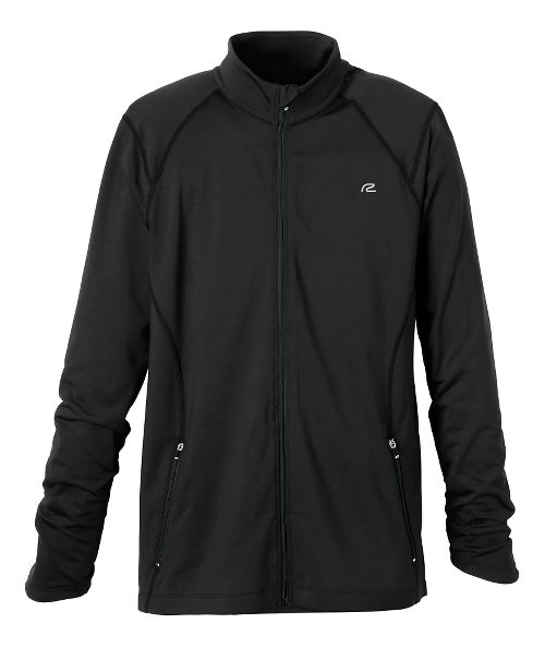 Mens R-Gear Latitude Outerwear Jackets - Black XL