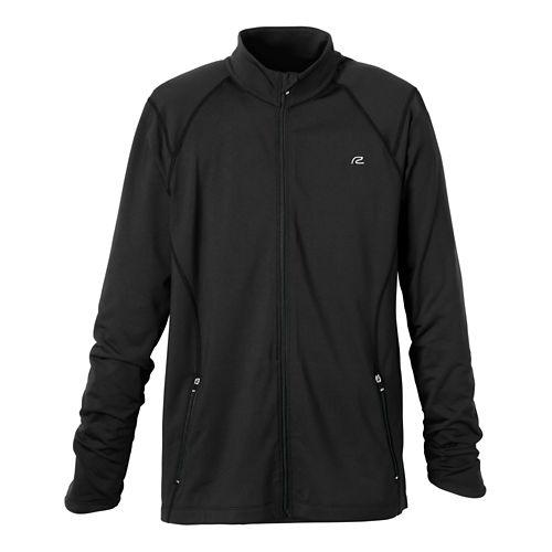 Mens R-Gear Latitude Outerwear Jackets - Black L