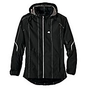 Mens Road Runner Sports Glow Getter Outerwear Jackets