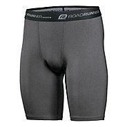 Mens Road Runner Sports DURAstrength Everyday Boxer Brief 2 pack Underwear Bottoms